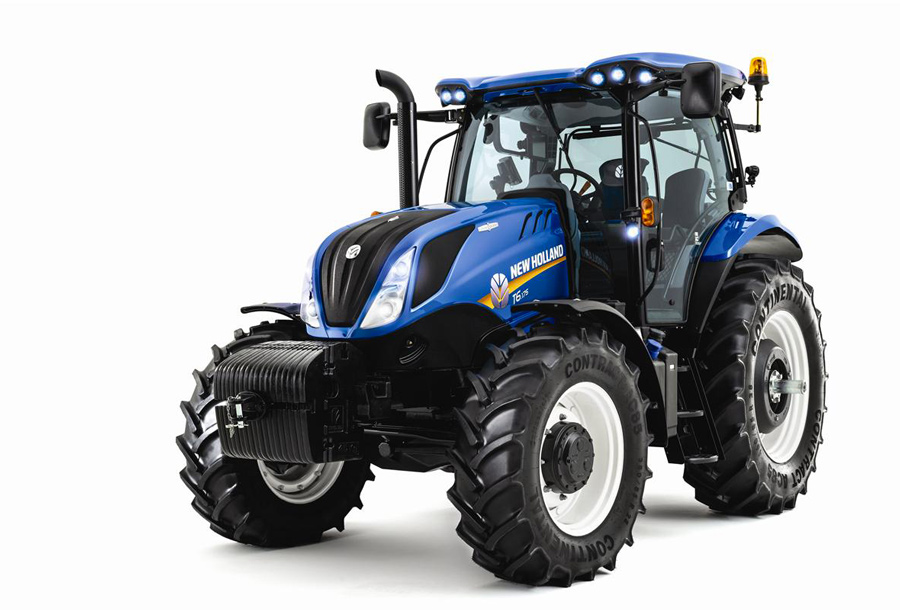New holland t6 series triebold implement t6 series tier 4b fandeluxe Choice Image